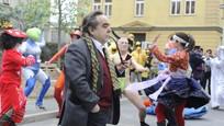 Seriál Ulice: Režisér Dušan Klein slaví 75. narozeniny! - 5