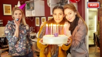 Seriál Ulice: Janina narozeninová oslava - 9