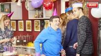 Seriál Ulice: Janina narozeninová oslava - 6
