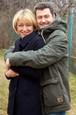 Ordinace: Zábavné fotky Cibulkové a Fialy coby Andrey a Hanáka - 1