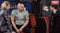 Seriál Ulice: Bedřichova narozeninová oslava se Třemi sestrami - 7