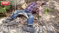 Seriál Ulice: Ze zákulisí focení útoku na Arnošta - 25