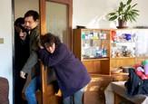 Natáčení Ordinace: Přepadení, zatčení únoskyně, nalezení Haničky - 17