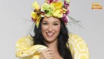 Tvoje tvář má známý hlas: Berenika Kohoutová jako Katy Perry