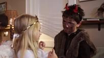Seriál Ulice: Mikuláši, čerti a andělé v Ulici - 7