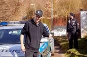 Natáčení Ordinace: Přepadení, zatčení únoskyně, nalezení Haničky - 36