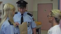 Police Modrava II. - 6. díl - Hajný, který zmizel - 6