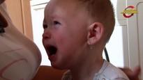 Výměna manželek: Zlobivé dítě - 1