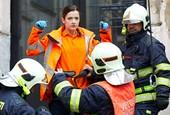 Ordinace: Bibi v nebezpečí při záchranné akci - 21