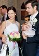 Ordinace: Svatba Bibi Mrázkové a Vojty Kratochvíla - 1