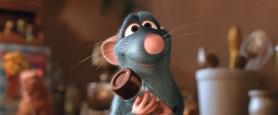Ratatouille - 3