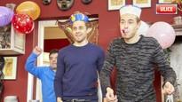 Seriál Ulice: Janina narozeninová oslava - 5